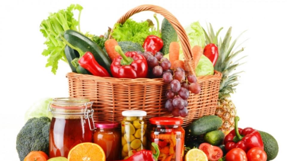 Храните-антиоксиданти