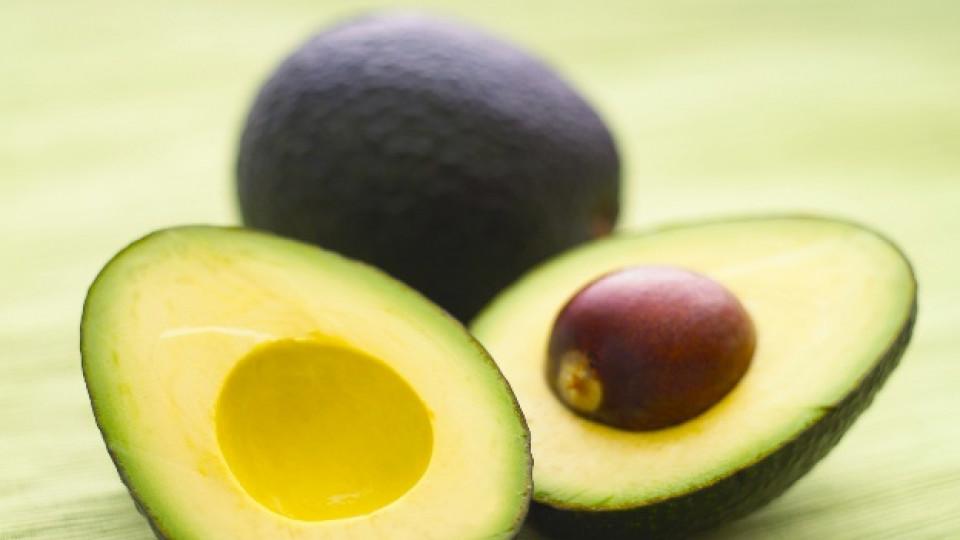 Авокадо за по-успешно ин витро