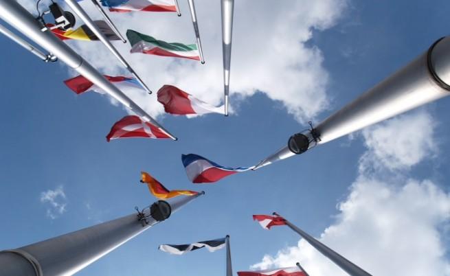 Новите водещи фактори на европейската геополитика