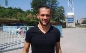 Нова суха мрежа за Стефано Кунчев в Гърция