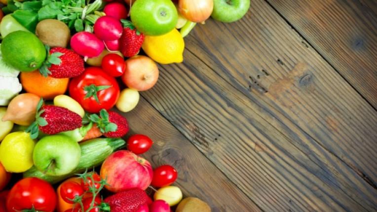кариес плодове зеленчуци емайл зъби усмивка стоматолог