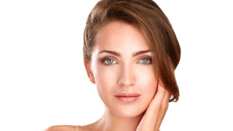 лице маска кожа жена красота
