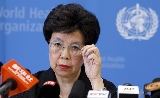 СЗО обяви епидемията от ебола за глобална заплаха