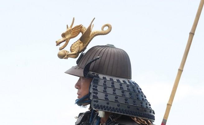 11 самурайски мъдрости, които вдъхновяват
