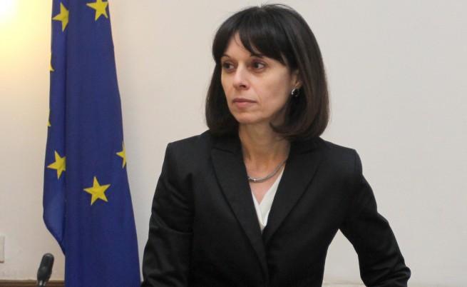 Съдия Красимира Медарова става министър за изборите