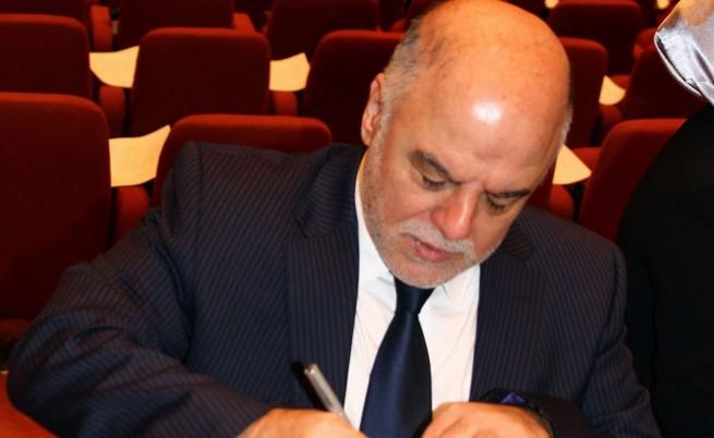 Отново политически драми в Ирак