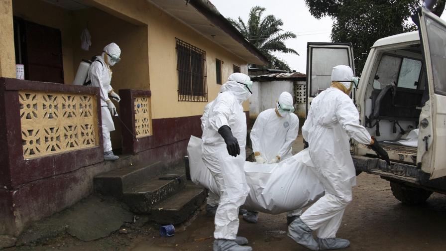 Етичната комисия на СЗО одобри използването на непризнати лечения в борбата с ебола