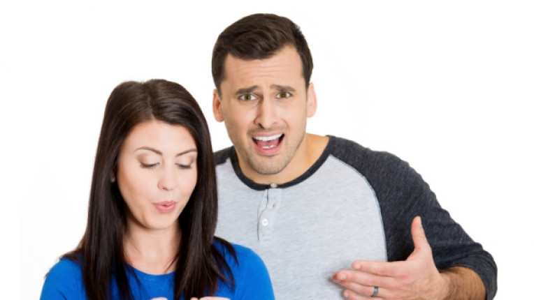 ревност връзка взаимоотношения
