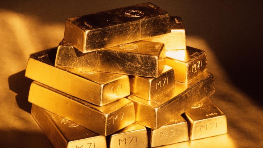 <p>Как златото на испанската корона се озова в Москва</p>