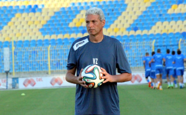 Захариев: Стоянович ми каза, че съм важна част от екипа му