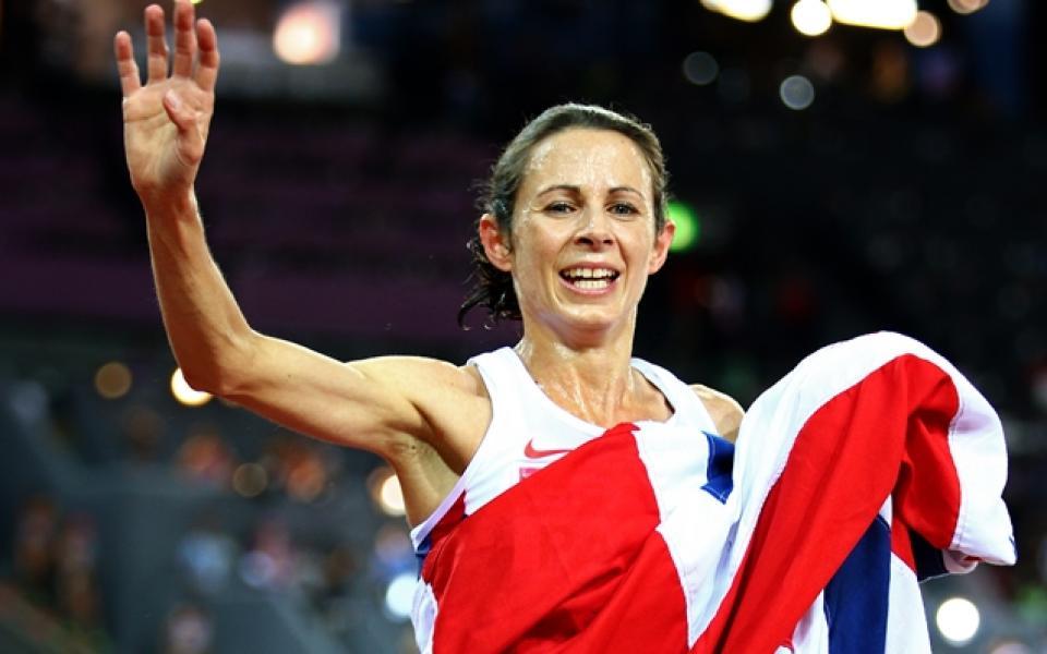 Джоан Пейви с титла на 10000 метра в Цюрих