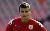 Мораес: Безкрайно щастлив съм, че ЦСКА удари Левски