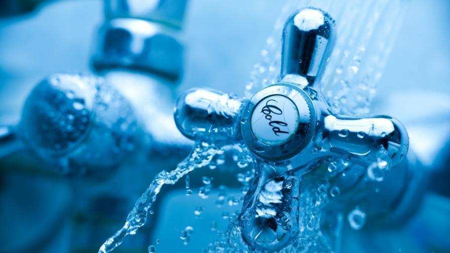 Половин София ще е без топла вода за уикенда