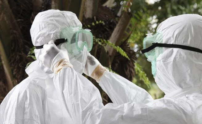 Втори работник на СЗО, заразен с ебола, ще бъде евакуиран в Германия