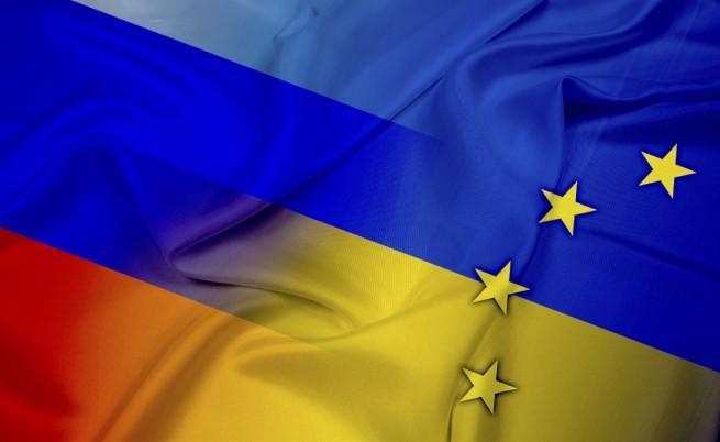 Украйна и проруските сепаратисти подписаха примирие