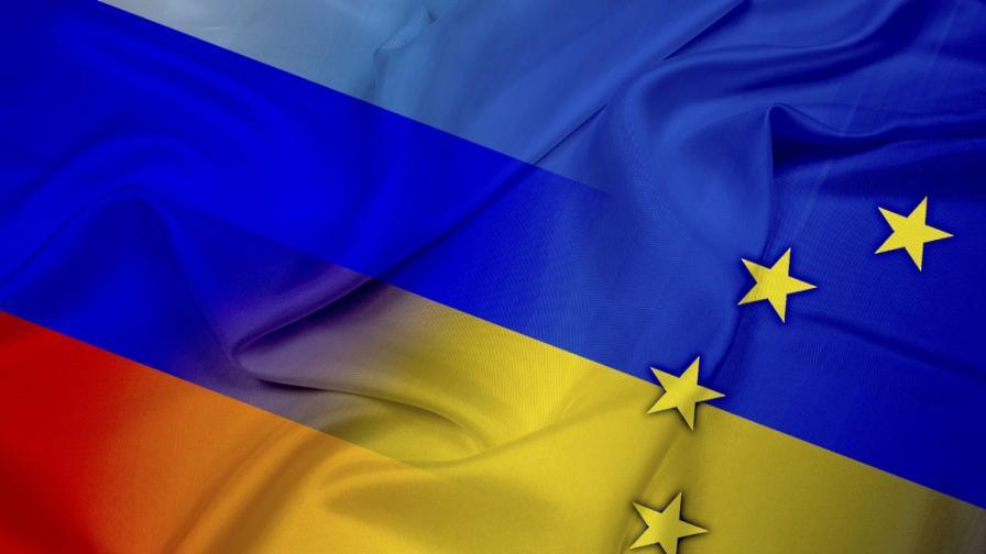 ЕС може да преразгледа санкциите срещу Русия