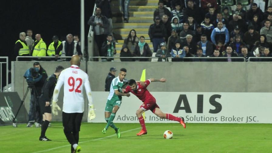 Нова Броудкастинг Груп спечели правата за излъчване на българското футболно първенство, Купата и Суперкупата на България