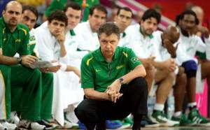 Баскетбол 2014 - Бразилия