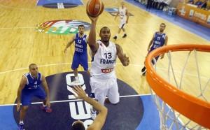 Баскетбол 2014 – Франция