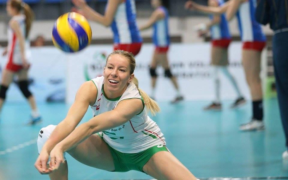 Доби Рабаджиева: Пораснали сме; всеки отбор трябва да извърви пътя си
