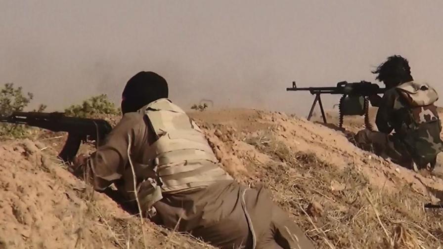 """Как се финансира """"Ислямска държава"""""""