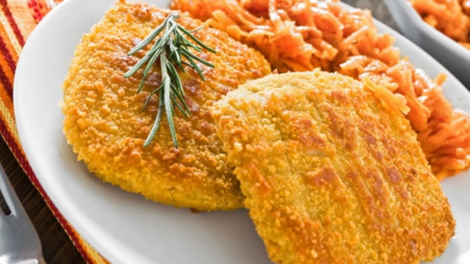 """Кулинарните тайни на ястието """"Кордон бльо"""""""
