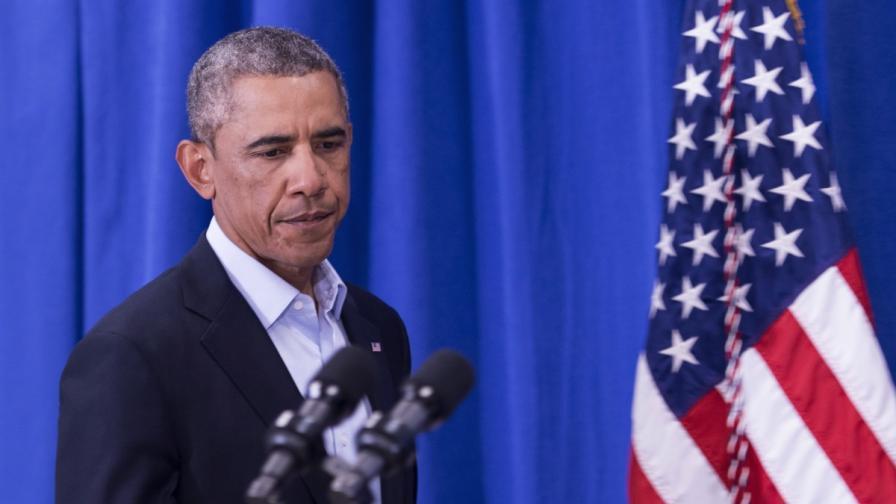 САЩ отменят търговските облекчения за Русия