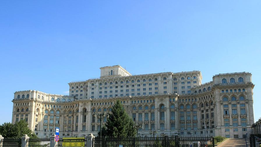 """Румъния разследва еврокомисари за """"организирана престъпност"""""""
