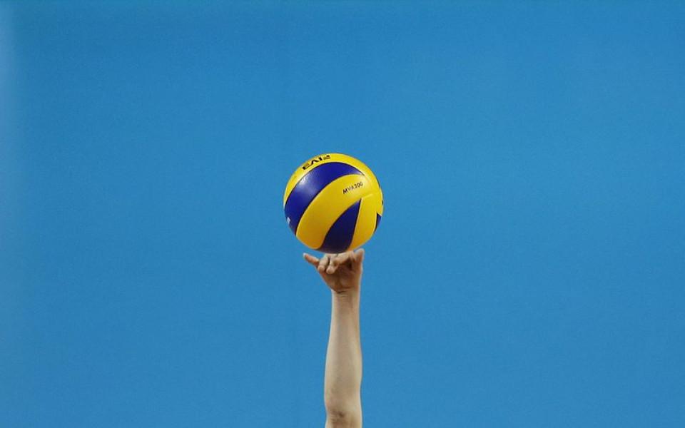 България U19 се класира на Европейското първенство по волейбол в Албания