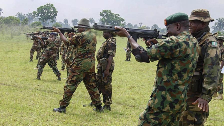 """""""Боко Харам"""" обяви ислямски халифат в Североизточна Нигерия"""