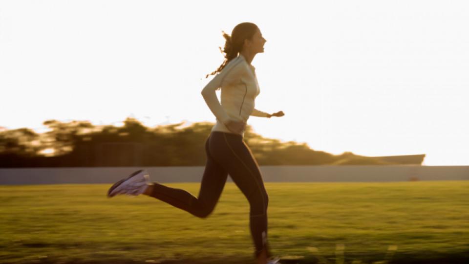 Прекомерните упражнения могат и да навредят