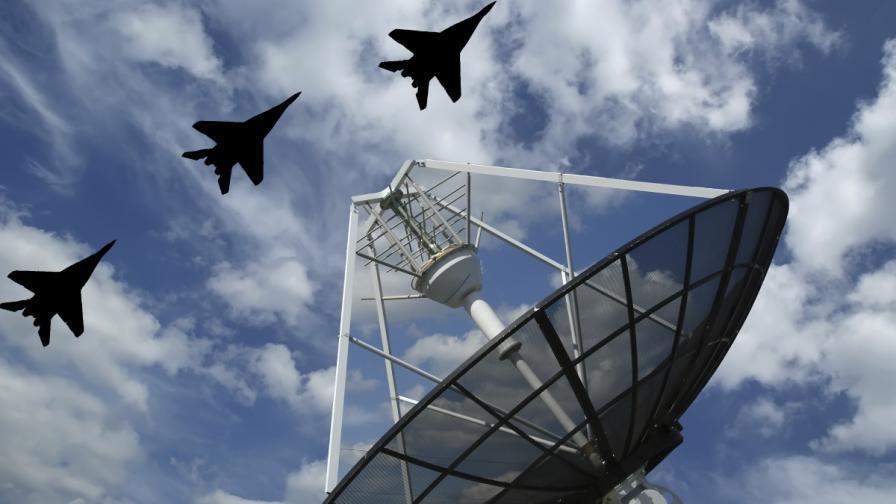 """""""Сега"""": България – обект на руска информационна война"""