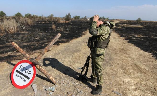 """Канада и Русия спорят в """"Туитър"""" за географията на Украйна"""