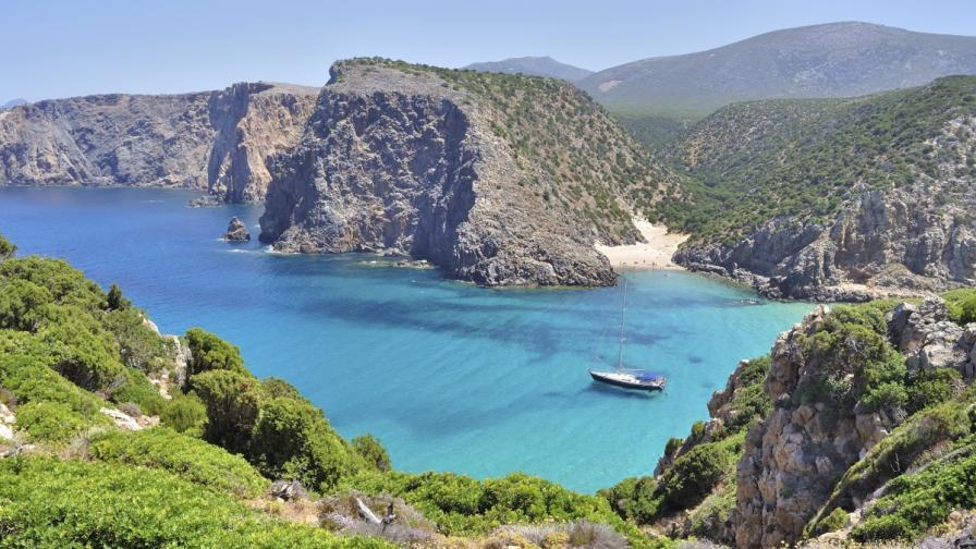 Супербогатите предпочитат да почиват в Сардиния