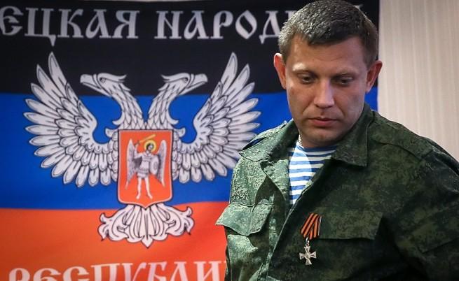 Украински сепаратисти: Хиляди руски доброволци се бият за нас