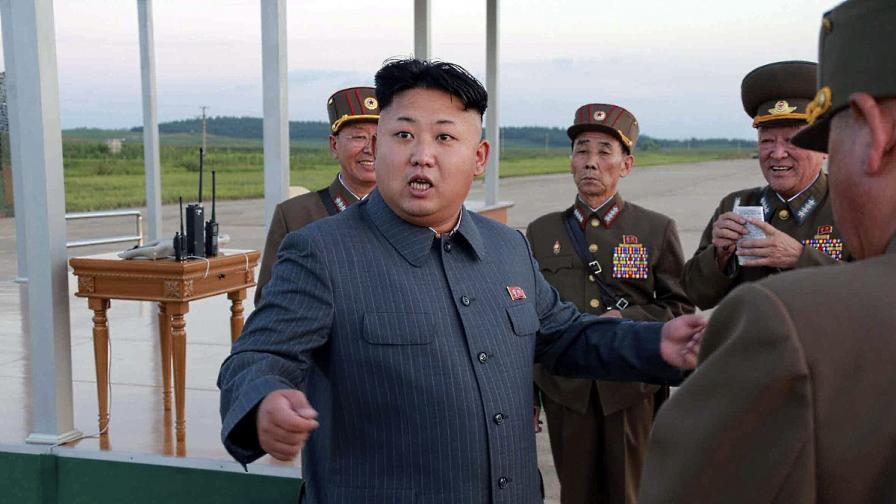 Личният банкер на Ким Чен-ун избягал в чужбина с 5 млн. долара