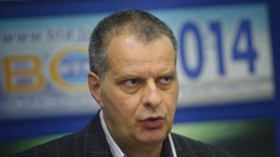 Мирчев: В кампанията БСП не трябва да се бори срещу ГЕРБ