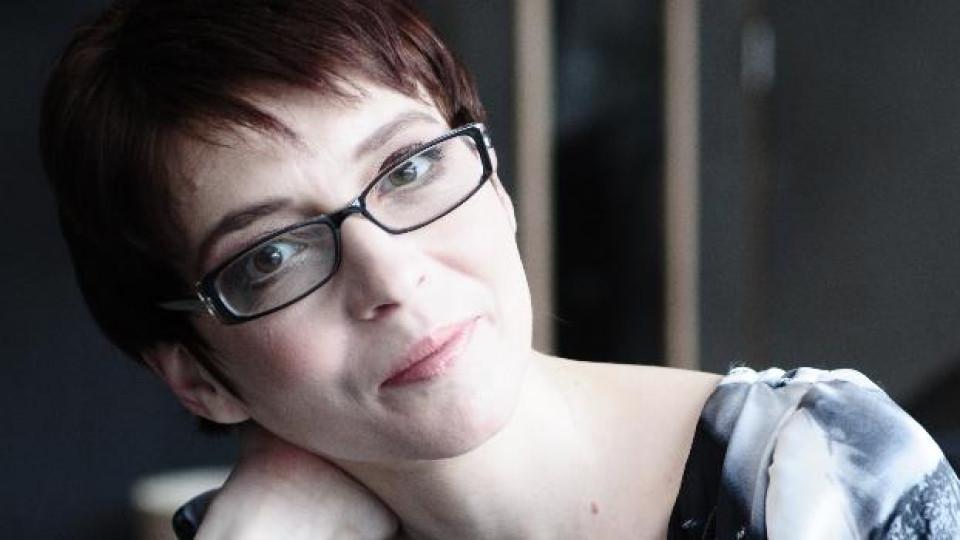 Михаела Петрова - гост автор в Edna.bg