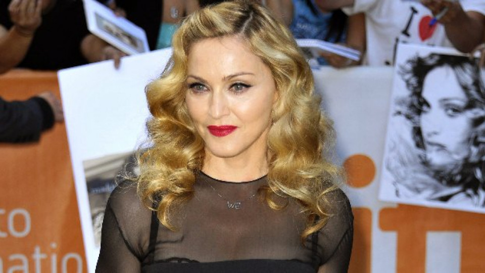 Мадона оставила брат си в нищета?