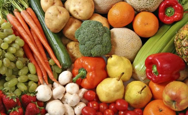 Русия спря реекспорт на растителна продукция от България