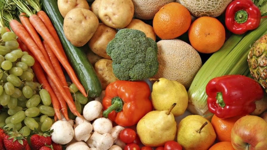 Тенът от зеленчуци е по-привлекателен от слънчевия