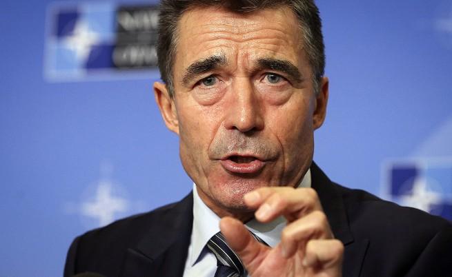 НАТО ще противодейства на агресивните действия на Русия