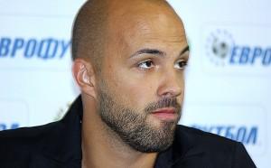 Ники Михайлов: До седмица бъдещето ми е ясно, в България бих играл само за Левски