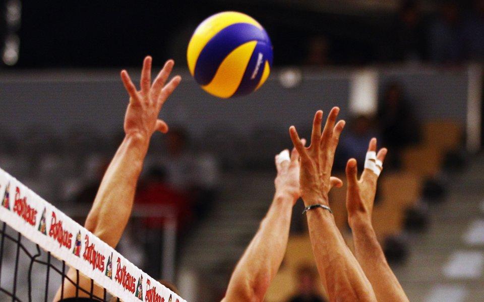 Стана ясно кога и къде ще бъдат финалите на Шампионската лига по волейбол