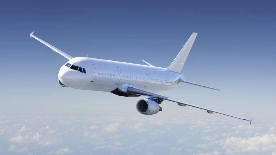 Дълго време в самолет – по-голям риск от рак на кожата