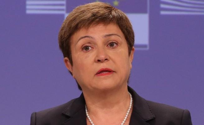 ЮрАктив: Кристалина Георгиева – комисар за данъците и борба с измамите
