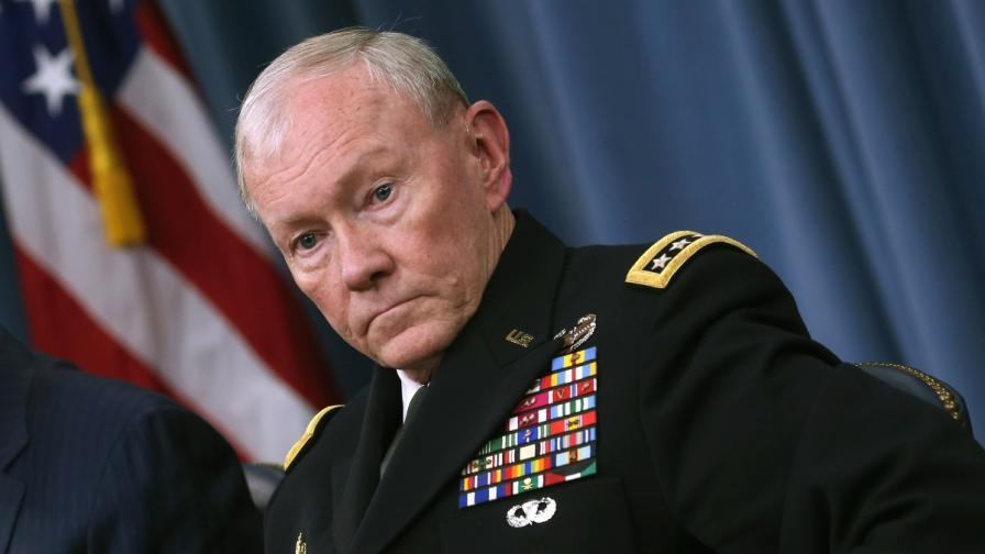 """САЩ: """"Ислямска държава"""" е заплаха и за нас в дългосрочен план"""