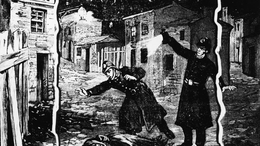 Джак Изкормвача се оказал полски емигрант