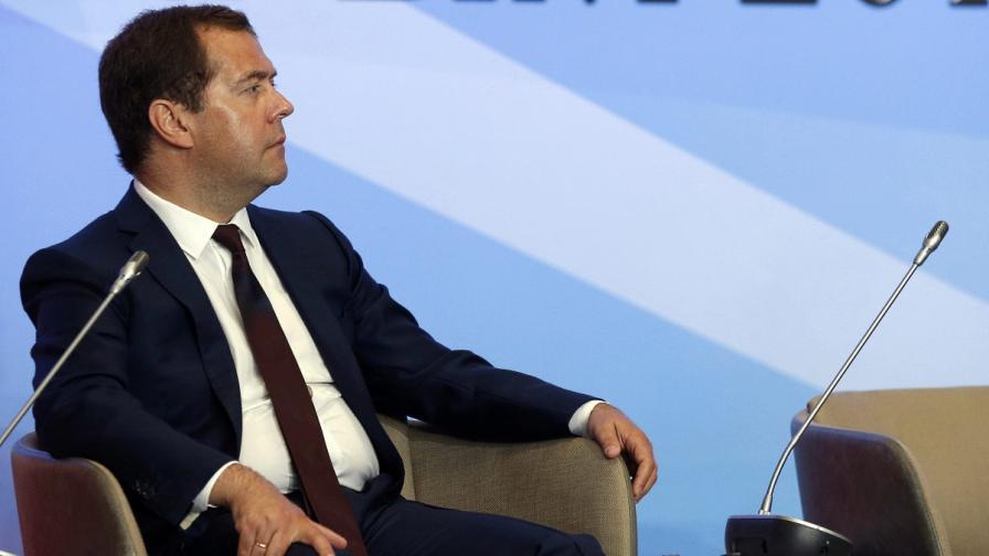 Русия може да затвори въздушното си пространство за западни авиокомпании