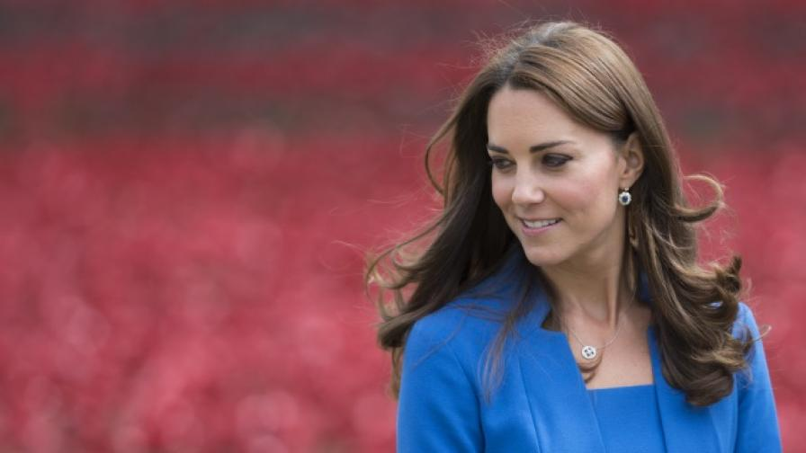 Една херцогиня на христова възраст – Кейт Мидълтън става на 33
